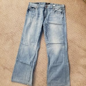 Lucky Brand relaxcut classic jeans